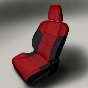 CIVIC-COUPE-Black-wrap-Red-centers-and-wings-perf-insert-Red-piping_300x100000