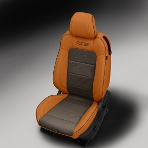 Ford-Mustang-Orange-wrap-Barracuda-Orange-combo-Black-contrast-all-stitch-Black-piping-Foose-logo-as-shown.-Available-on-the-Coupe-or-Convertible_300x100000