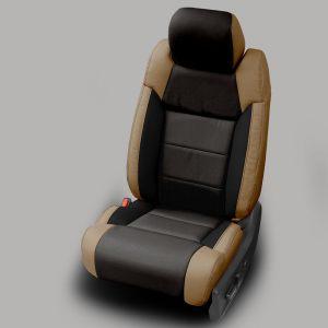 Toyota-Tundra-Beige-wrap-Black-center-perf-insert-Raven-Suedezkin-wings-Black-all-stitch_300x100000